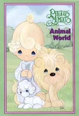 Precious Moments Animal World - Kelly Womer - Hardcover
