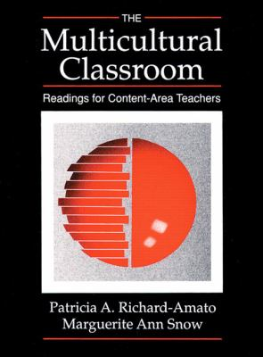 Multicultural Classroom Readings for Content-Area Teachers