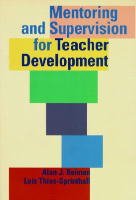 Mentoring and Supervision For Teacher Development