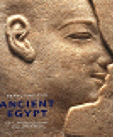 Searching for Ancient Egypt: Art, Architecture, and Artifacts from the University of Pennsylvania Museum of Archaeology and Anthropology