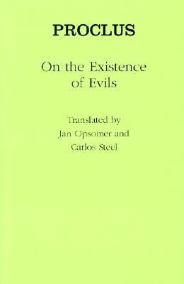 On the Existence of Evils
