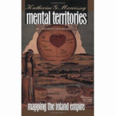 Mental Territories Mapping the Inland Empire
