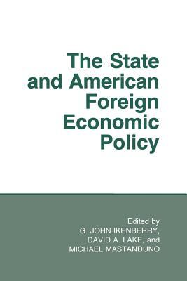 State and American Foreign Economic Policy