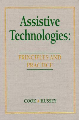 Assistive Technologies Principles and Practice