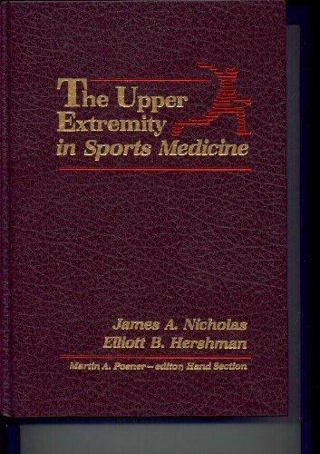 Upper Extremity of Sports Medn