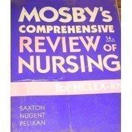 Mosbv's Comprehensive Review of Nursing (Mosby's Comprehensive Review of Nursing for NCLEX-RN)