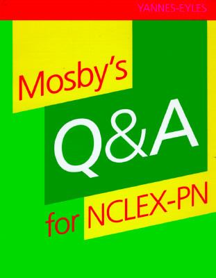 Mosby's Q & A for Nclex-Pn