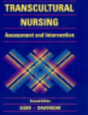 Transcultural Nursing Assessment and Intervention