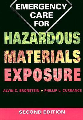 Emergency Care for Hazardous Materials Exposure