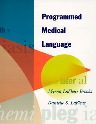 Programmed Medical Language-text