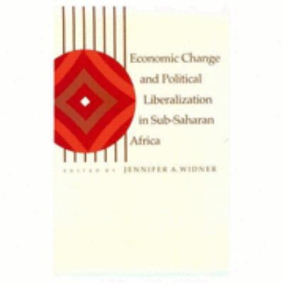 Economic Change and Political Liberalization in Sub-Saharan Africa