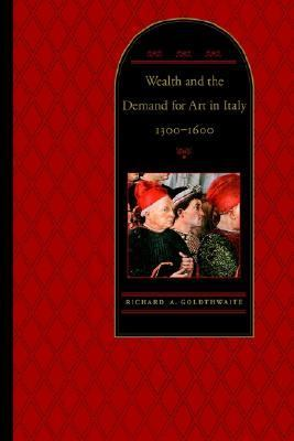 Wealth and the Demand for Art in Italy 1300-1600