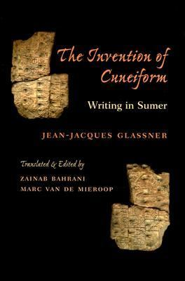 Invention of Cuneiform Writing in Sumer