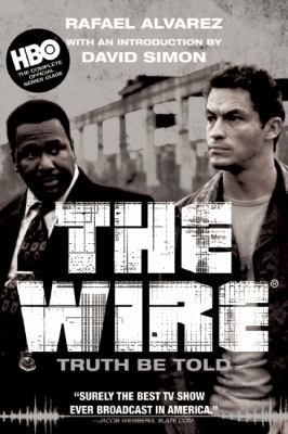 Wire : Truth Be Told