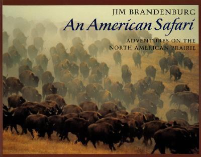 American Safari Adventures on the North American Prairie