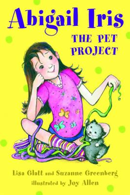 Abigail Iris: The Pet Project