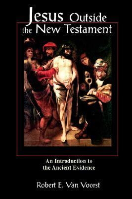 Jesus Outside the New Testament An Introduction to the Ancient Evidence