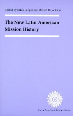 New Latin American Mission History