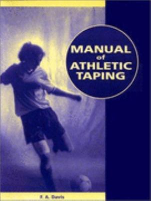 MANUAL OF ATHLETIC TAPING