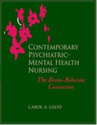 Contemporary Psychiatric-Mental Health Nursing The Brain-Behavior Connection