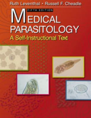 Medical Parasitology A Self-Instructional Text