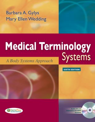 Medical Terminology: A Body Systems Approach