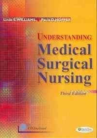 Package of Understanding Medical-Surgical Nursing, 3rd Edition, and Tabers Cyclopedic Medical Dictionary, 21st Edition (with FREE Student Workbook)