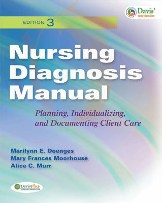 Nursing Diagnosis Manual Edition 3