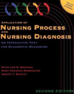 Application of Nursing Process...