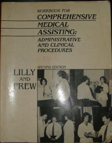 Workbook for Comprehensive Medical Assisting: Administrative and  Clinical Procedures