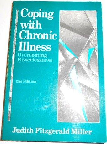 Coping With Chronic Illness: Overcoming Powerlessness