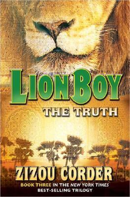 Lionboy The Truth