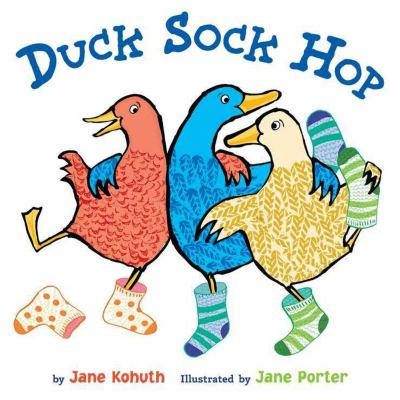 Duck Sock-Hop