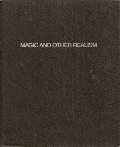 Magic and other realism: The art of illusion (Library of American illustration)