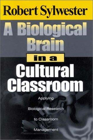 A Biological Brain in a Cultural Classroom