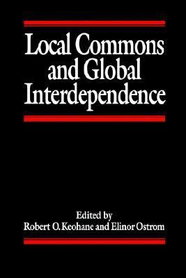 Local Commons and Global Interdependence Heterogeneity and Cooperation in Two Domains