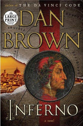 Inferno: A Novel (Random House Large Print)