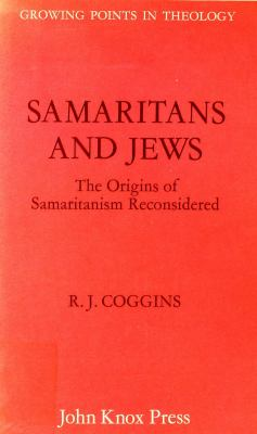 Samaritans and Jews