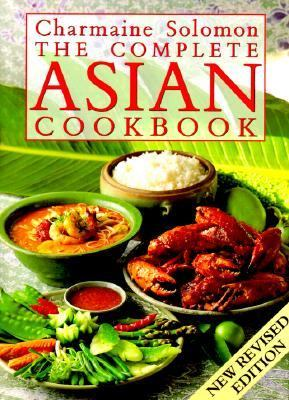 Complete Asian Cookbook - Charmaine Solomon - Hardcover - REV