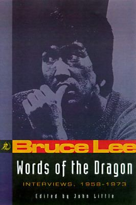 Words of the Dragon Interviews 1958-1973