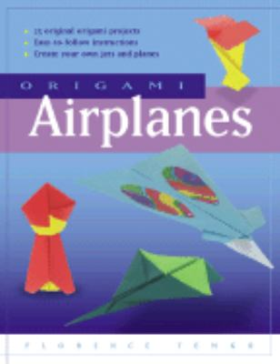 Origami Airplanes How to Fold and Design Them