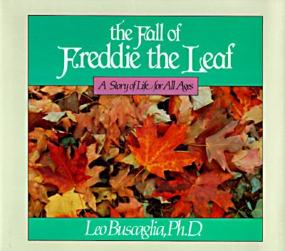 Fall of Freddie the Leaf