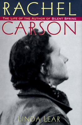 Rachel Carson:witness for Nature