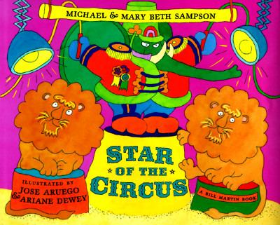 Star of the Circus