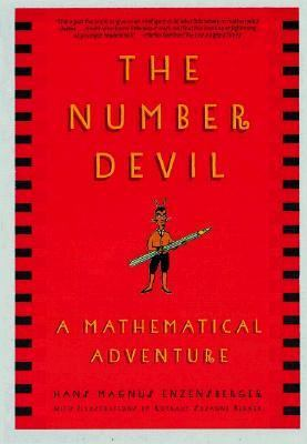 Number Devil A Mathematical Adventure