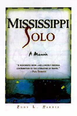 Mississippi Solo A River Quest