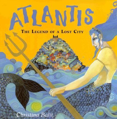 Atlantis The Legend of a Lost City
