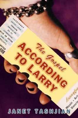 Gospel According to Larry