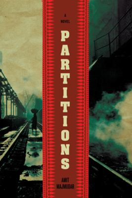 Partitions: A Novel