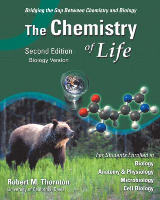 Chemistry of Life, Biology Version